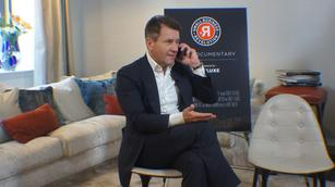 Robert Herjavec: Here's what's different about new season of 'Shark Tank' (Video)
