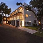 Austin developer wraps up sleek new townhouses in South Austin (Slideshow)