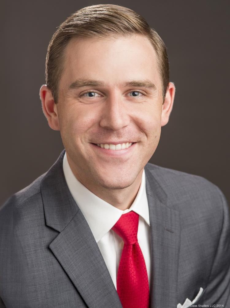 Tim Gillespie Has Been Named Merrill Lynchu0027s Market Executive For The  Austin Region.