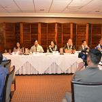 PBN panel tackles Honolulu rail, commercial real estate issues: Slideshow