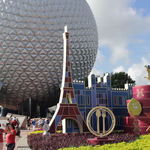 30 new dishes debut at 20th Epcot International Food & Wine Festival