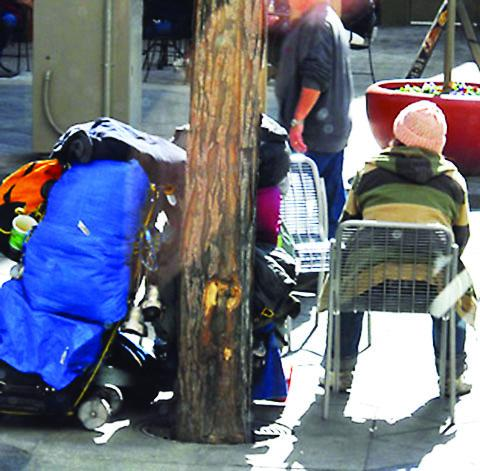 The City of Denver enacted a camping ban in June 2012, motivated largely by business owners' outcry over the surge in people sleeping on 16th Street and a heightened sense of insecurity on the mall.