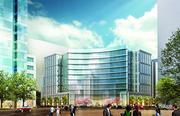 1601 Wewatta St. will have 280,000 square feet of office space.