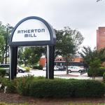 Atherton Mill owner has big plans for site