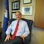 Q&A: Doug Ebersole, the next executive director of Air Force Research Laboratory