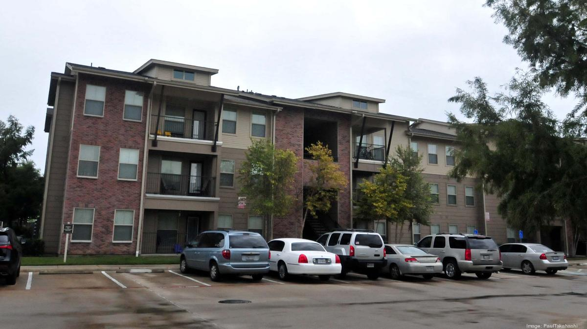 Avenue Terrace, A Mixed Income Apartment Complex Built By Avenue CDC Near  Downtown Houston, Has A Waiting List Of Up To Six Months   Houston Business  ...