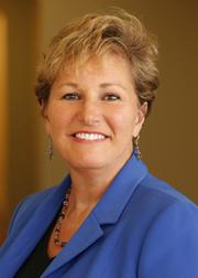 Annette Gelinas, Top Giving Officer, Presidio Bank. No. 75: $114,981 given in 2012 to Bay Area-based charities.
