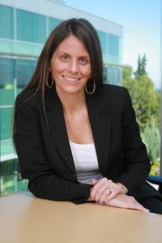Brittany Lothe, Top Giving Officer, SAP. No. 43: $712,000 given in 2012 to Bay Area-based charities.
