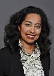 Jenny Flores, Top Giving Officer, Citigroup Inc. No. 15: $5,024,270 given in 2012 to Bay Area-based charities.