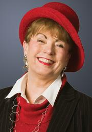 Joan Capurro, Top Giving Officer, Bank of Marin. No. 59: $307,035 given in 2012 to Bay Area-based charities.