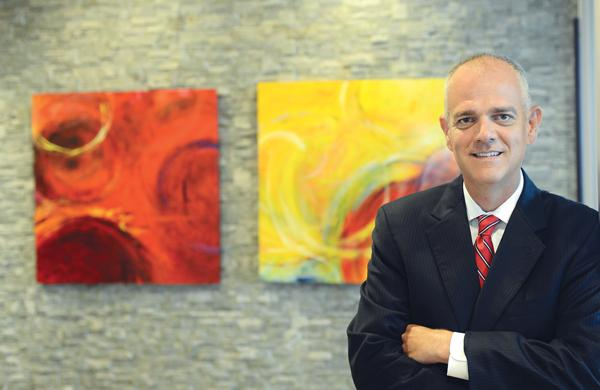 Paul Stewart is CEO of Gateway Investment Advisers.