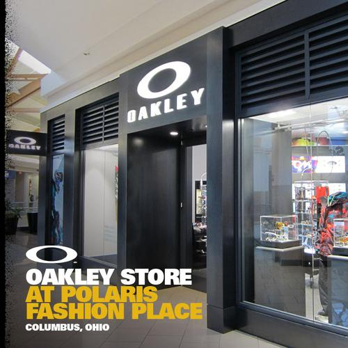 Oakley Factory Store Hours