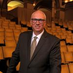 Orpheum selects new CEO