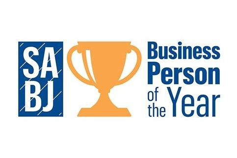 Business Person of the Year - 2017