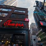 Evangelist Franklin <strong>Graham</strong> calls out NYC mayor over Chick-fil-A slam