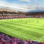 At the deadline, no deal between District and Akridge over D.C. United stadium land