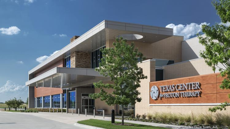 $111M proton therapy center opens in Irving, bringing new