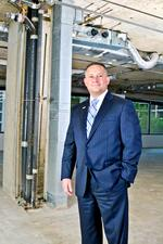 CFO of the Year 2013: Construction/Real Estate Winner