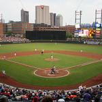 Columbus Clippers to free up cash with early payment of Huntington Park debt