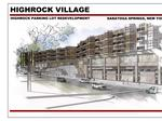 First look at proposed $77 million development in downtown Saratoga