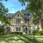 Home of the Day: Stunning Tudor in Claverach Park