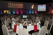 The scene at the TBBJ's 2013 Fast 50 event