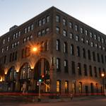 Denny Sanford lists historic North Loop Minneapolis building for sale