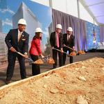 Liberty Mutual starts new $325M regional hub at Plano's Legacy West