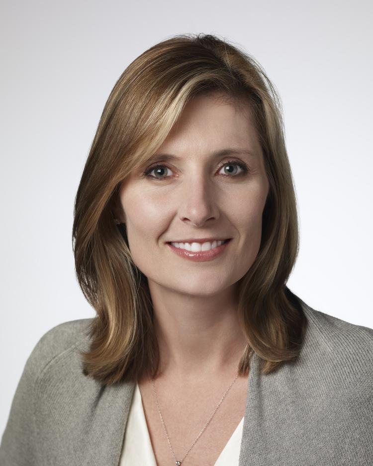 Kelly McGinnis will join Levi Strauss as chief communications officer on August 5.