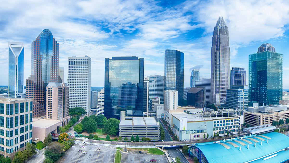 Wheelchair Accessible Charlotte in a Weekend