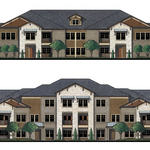 Exclusive: First luxury apartment project planned for west Houston suburb