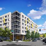 It's not just tech: Yesler Terrace could see a big medical tenant, too