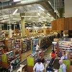 Organics will continue to grow in importance for mainstream grocers like Publix, Kroger