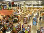 Here's how Publix could fall prey to Walmart, Amazon and Kroger in 201
