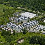 Vulcan sells Issaquah property leased to Microsoft, Costco