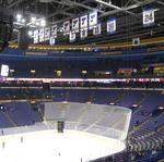 Scottrade Center needs major renovation, Blues say
