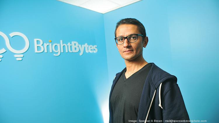 Hisham Anwar says using data science to improve education outcomes as his company BrightBytes is doing is technically challenging and satisfying from an engineering perspective.