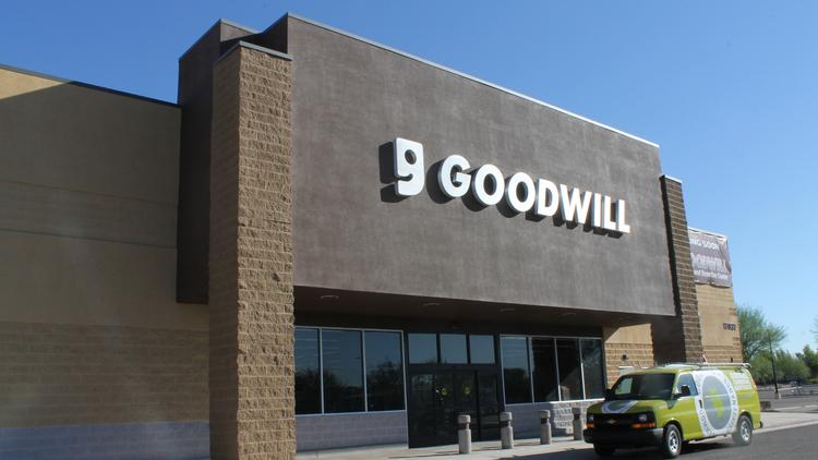 Goodwill opening 2 new Phoenix-area locations - Phoenix ...