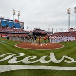 Reds sign TV deal