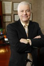 Longtime Farmers Citizens Bank CEO Coleman Clougherty resigns from CNB Bank