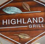 Highland Grill unveils new look and menu
