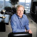 How does Capital One's Richard Fairbank rank among the nation's highest-paid banking execs?