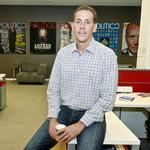 Politico co-founder VandeHei lands $10M for new Arlington-based media outlet