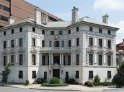 The Washington Club sold the Patterson Mansion for $20 million to developers planning to convert it into apartments.