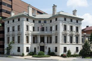 Developer floats plans for micro apartments at historic Patterson Mansion near Dupont Circle in D.C. - Washington Business Journal
