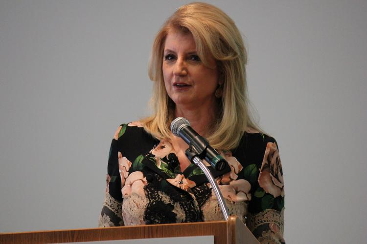 Arianna Huffington pocketed $21 million after the sale of the Huffington Post to AOL, according to a report.