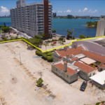 Unity on the Bay Church in Miami's Edgewater asks $40M for sale by Oct 21