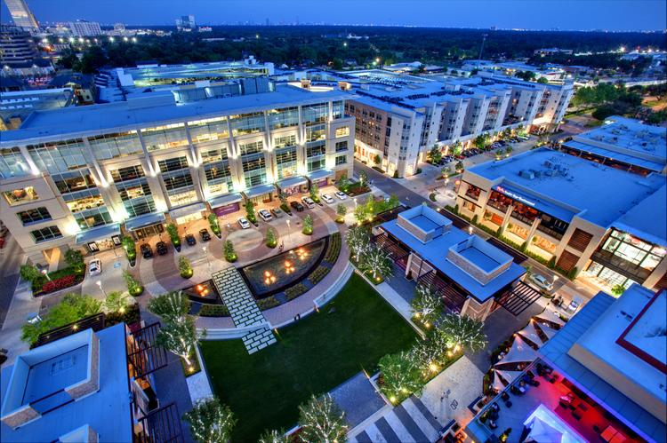The Capital Grille and Seasons 52 are scheduled to open in CityCentre on Nov. 14 and Nov. 28, respectively.
