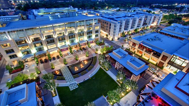 """Morgan Group Inc. has already opened several Houston multifamily apartment complexes under the """"Pearl"""" brand, and will open its latest in CityCentre."""