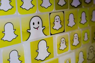 How high could Snapchat's IPO go?